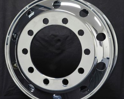 Chrome Alloy Rim